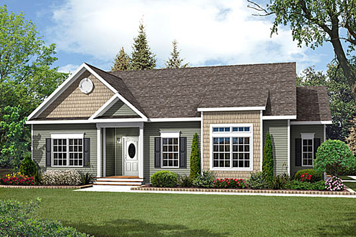 CONGAREE COVINGTON MODULAR HOMES