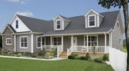 Custom Home Builder - Camden